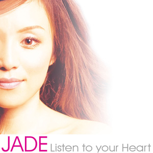 Jade listen to your heart - EP