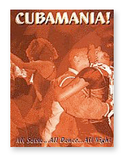 DVD - CUBAMANIA!
