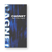 CAGNET - Rage In The Sky