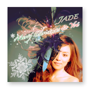 Jade - Merry Christmas to You - EP