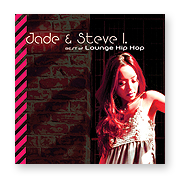 Jade & Steve I. - BEST of Lounge Hip Hop