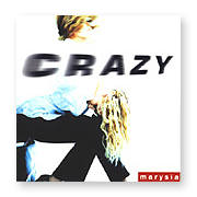 MARYSIA - Crazy