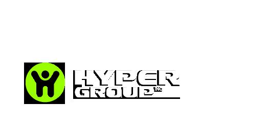 hyperdisc logo